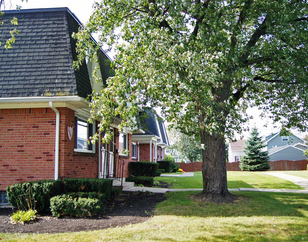 Lancer Court Apartments Buffalo Management Group